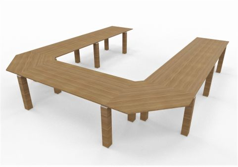U Shaped Jet Stream Table 28052019