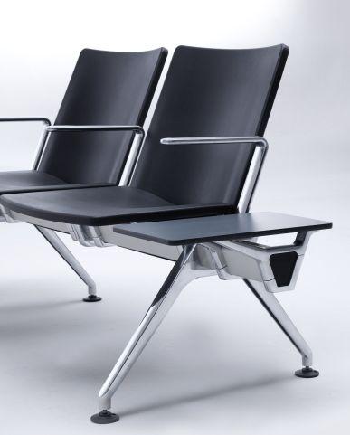 Destination Beam Seating Polyurethance