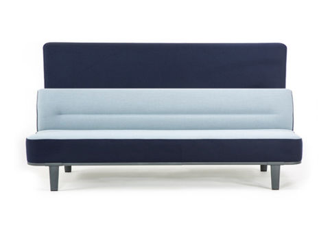 3 Seater With Rear Screen Mote Seating