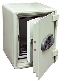 Executive Metal Filing Cabinets