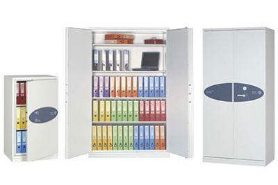 Image Executive Filing Cabinets