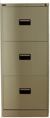 Heavy Duty A3 Jumbo Filing Cabinets Front View