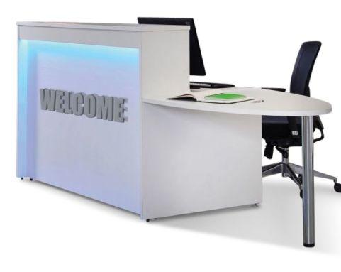 GM Designer Reception Desk Edit