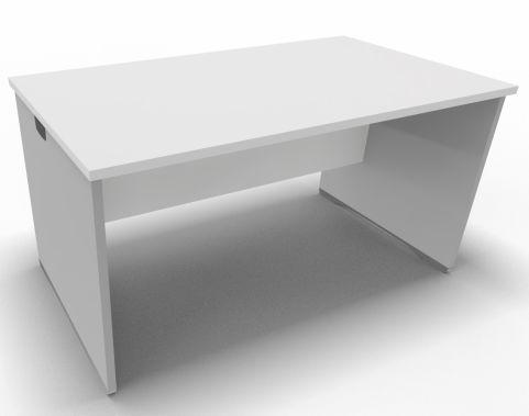 Offimat Rectangular Desk 140mm