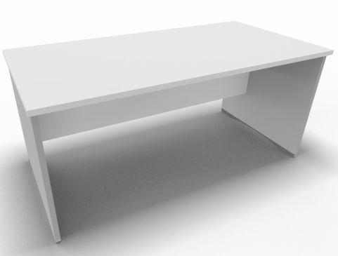 Offimat Rectangular Desk 160mm