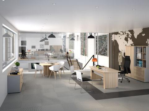 Jazz Furniture Mood View 4