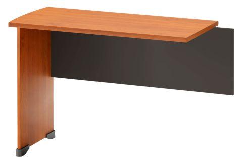 Jazz Direct Desk Return Alder