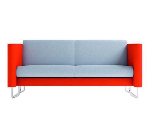 Refuge 2 Seater Sofa Unit