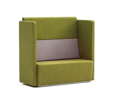 Totem Two Seater Sofa Unit