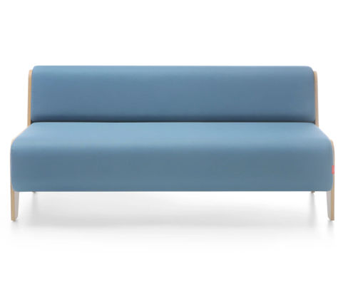Chill Out Two Seater Sofa Unit