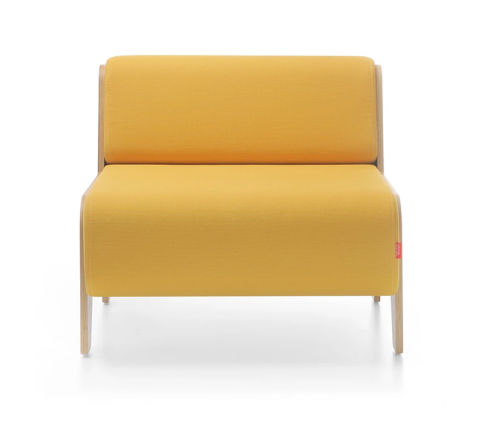 Chill Out Single Seater Unit