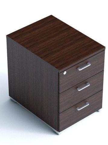 Armarios 3 Drawer Under Desk Pedestal