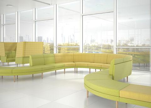 Versayde Lounge Seating Scene 2