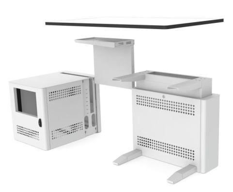 Sentio Desk Modules