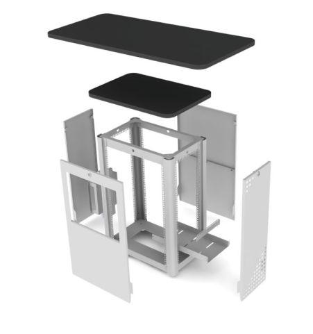 Carty Lectern Modular Design
