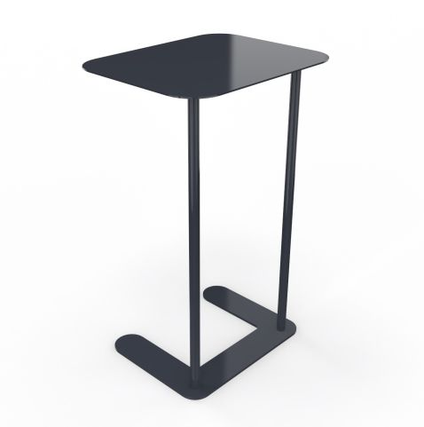 Zeile Table Pull Up Lap Top Table