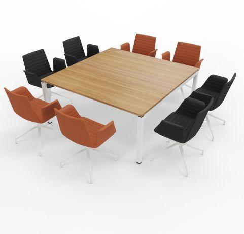 Table Gateway Bralco 1620 X 1620 4 People