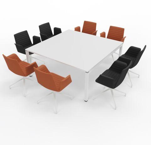 Table Gateway Bralco 1620 X 1620 8 People