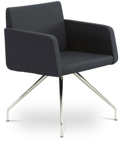 Delta Arm Chair Cropped