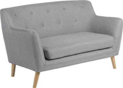 Skandi 2 Seater Sofa Office Reality