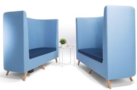 Colab Blue Set