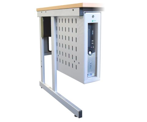 Attacl Computer Cage 3