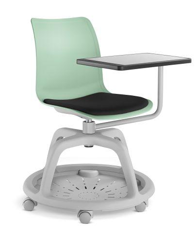 Campus Chair Light Green
