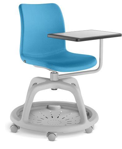 Campus Chair Light Blue 1