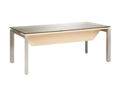 Gautier Desk Silver