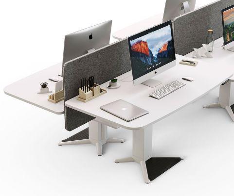 Energia Height Adjustable Desk