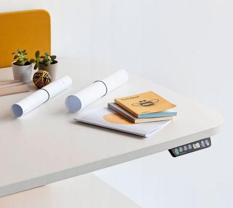 Energia Height Adjustable Desk D