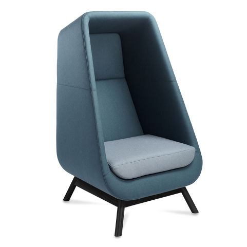 Muse Chair Acoustic Seating A