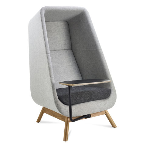 Muse Chair Acoustic Seating C