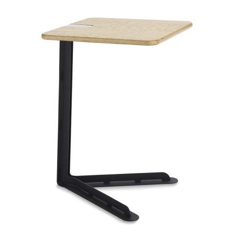 Square Lap Top Table