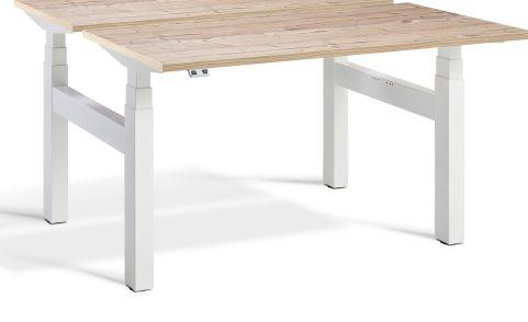 White Duo Timber