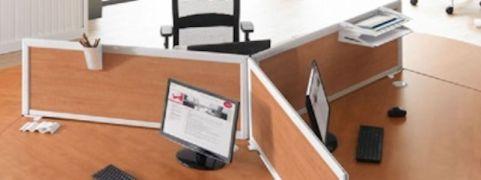 Future Deluxe Laminate Desktop Screens 2