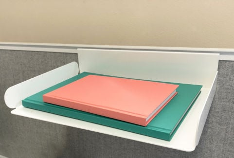 Landcape Letter Tray For Use On Future Screens 2
