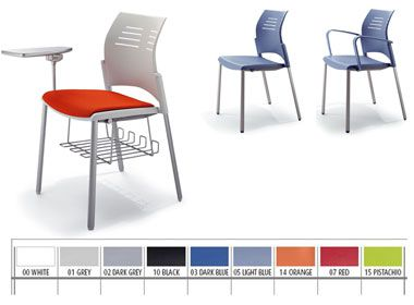 Rackman Conference Seating