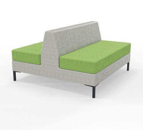 Bruce Double 2 Seater Sofa's PCon
