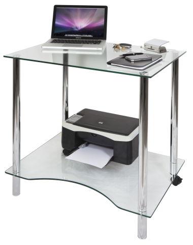 Crystal Workstation - Main
