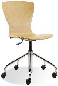 Keno Executive Leather Chair