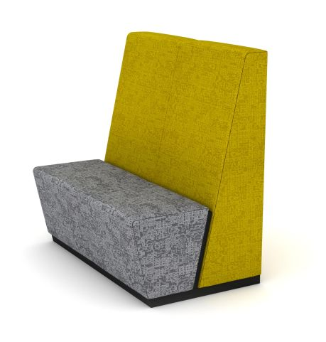 Mast Sofa 1400mm High X 1200mm Wide Office Reality