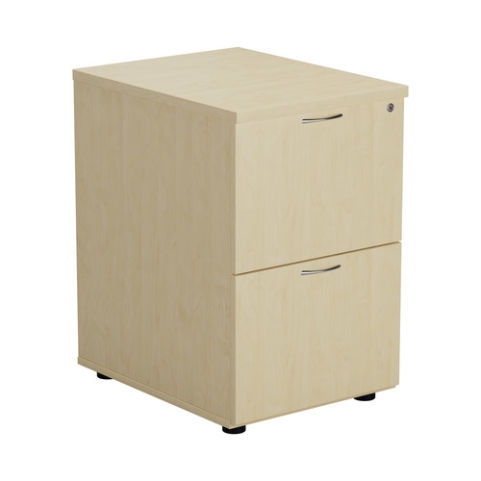 DRAYCOTT EXPRESS WOODEN FILING CABINETS 2