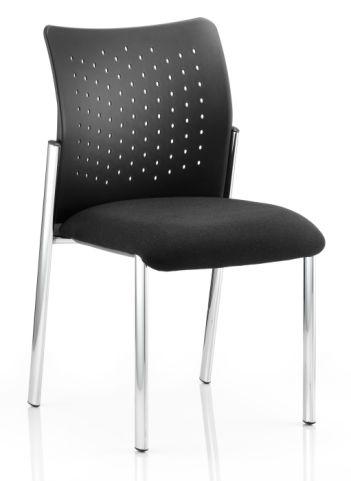 Vector Armless Chair