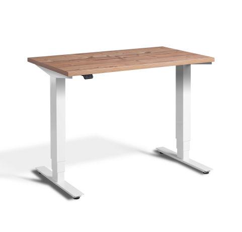 White Mini - Timber Top