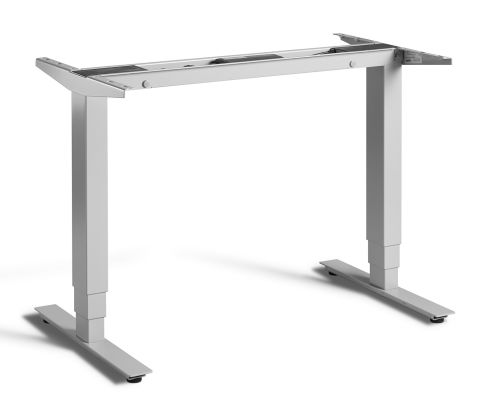 Rapid Height Adjustable Mini Frame Only - Silver