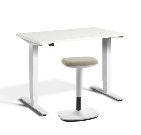 White Mini - White Top