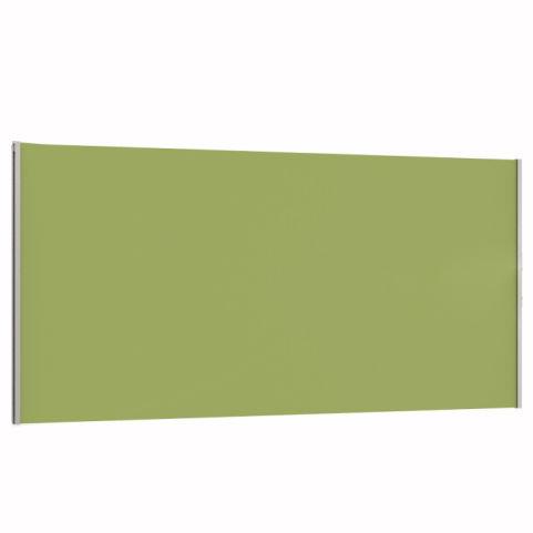 Arriva Express Value Screen Linking 380mm High Green