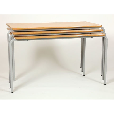 ADV Stackable Class Room Tables 1