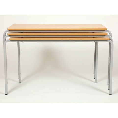 ADV Stackable Class Room Tables 2